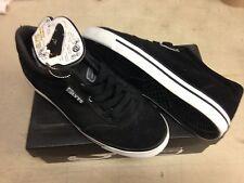 Elyts Ruckus Scooter Shoe Black Men's Size 7, New
