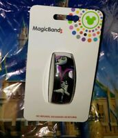 NEW DISNEY MALEFICENT WHITE Magic Band 2 Magicband Link Later Parks DRAGON