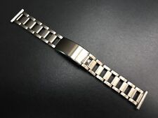 "CORREA/BRACELET RELOJ TIPO ZENITH RACING GAY FRERES 18MM ""NEW OLD STOCK 1970"""