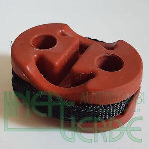 Halterung Schalldämpfer Silikonisierte Alfa 147 156 Fiat Punto Für 46777942