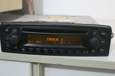 Mercedes W203 Becker Navigationssystem CD Radio BE4718 Audio 30 APS W209 W203