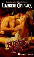 Elusive Lovers by Elizabeth Chadwick (1994, Paperback)
