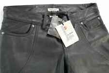 Pantaloni da donna neri Bootcut
