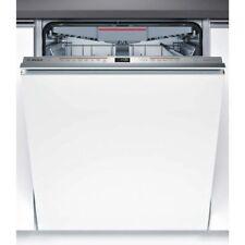 Bosch SMV68MD01G Full Size Built in Dishwasher-White