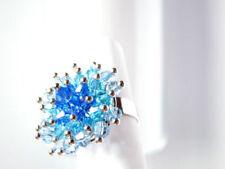 Handgefertigter Modeschmuck-Ringe Perlen