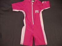 SUNSUIT SWIMSUIT UV PROTECTION 50+ SUN SUIT Body Glove Kids Girls Boys L