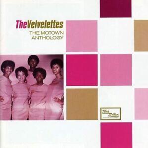 The Velvelettes - The Motown Anthology (2004)  2CD  NEW/SEALED  SPEEDYPOST