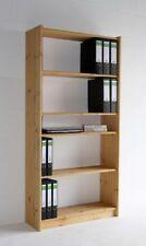 Klassische Bücherregale bücherregale mit regalfächer 4 günstig kaufen ebay