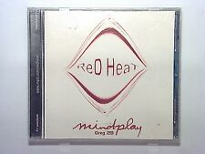 Red Heat Mind Play CD Greg 2B mp3.com