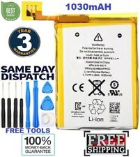 New Replacement Battery For iPod Touch 5th Generation 1030mAH Brand (Longlife)