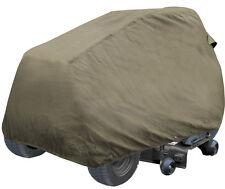 "Riding Lawn Mower Garden Tractor Cover for 54"" Deck Husky 26 HP Sun/Rain/Dust R"