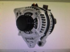 High AMP 250A Alternator Ford Mustang V6 3.7L 2011-14 manual w/clutch pulley