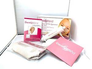 DermaWand Facial Skin Care Anti-Ageing Skin Toning Tightening Face Lift Tool