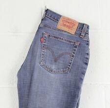 Vintage LEVI'S 529 Bootcut Fit Women's Blue Jeans W32 L32