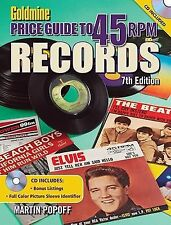 Goldmine Price Guide to 45 RPM Records, 7th Edition