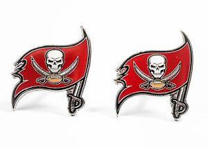 Tampa Bay Buccaneers Cufflinks NFL Football