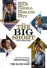 The Big Short (DVD ONLY - 2016)