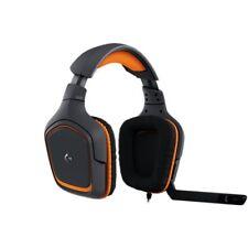 Auriculares con microfono Logitech G231 Gaming