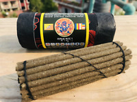 Mahakala Bhutanese Deity Small Tibetan  Incense Sticks