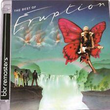 DJ Eruption - Best Of Eruption: Expanded Edition [New CD] Expanded Version, UK -