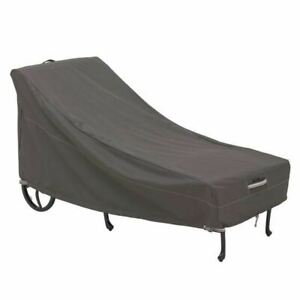 Ravenna Chaise Cover - Large