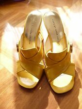 Marc By Marc Jacobs Women's High Heel  Sandals  Size 36.5 IT