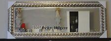 Spiegel Groß Wandspiegel Barock Art Medusa Badspiegel Dekoration Deko 130X50 Si