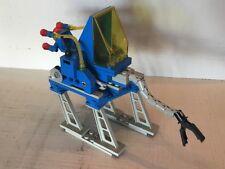 LEGO 6882 Walking Astro Grappler 1985 COMPLETE original manual