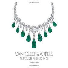 Van Cleef & Arpels: Treasures and Legends, Vincent Meylan, New Book