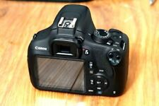 Astro Mod Canon EOS 1200D 18MP DSLR Digital Camera (Body Only) T5 H Alpha