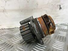 SKODA OCTAVIA MK2 1Z 1.6TDI 2010 WATER PUMP 03L121031B