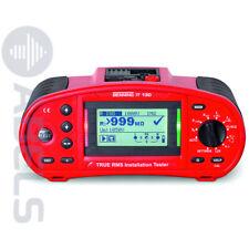BENNING IT 130 Installationsprüfgerät für Sicherheitsprüfungen 044103 *NEU*