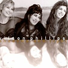 Shadows & Light by Wilson Phillips (CD, 1992, SBK Records)