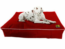 Dog Doza Memory Foam Dog Bed - Orthopaedic Eco Crumb Mattress Bed in Sizes S-L