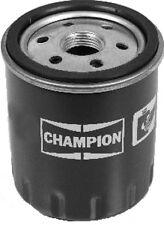 COF100118S Filtro De Aceite CHAMPION PiaggioPortero 1.2 D (Box)12001995