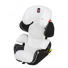 Kiddy Sommerbezug Be-Cool Weiß mit Leg Extension für Guardian Pro 2  Guard