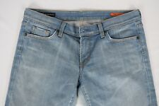 Citizens of Humanity Women's Size 32W Jeans Kelly 001 Stretch Low Waist Bootcut