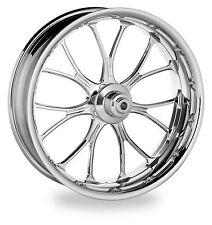 Performance Machine Forged Heathen Wheels 18 X 4.25 Chrome *1290-7809R-HEA-CH