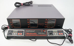 Nintendo NES Konsole M82 Demo Unit Pal B