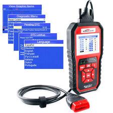 Fit For BMW BENZ VW AUDI KW KW850 Car OBD2 OBDII Diagnostic Scanner Code Reader