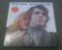 TOM RUSH - THE CIRCLE GAME LP IN SHRINK / U.S ELEKTRA EKS-74018 ERIC GALE