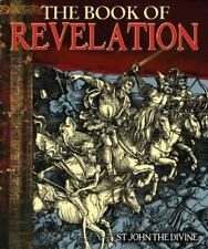 NEW - The Book of Revelation by St. John the Divine