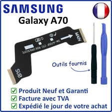 NAPPE CONNEXION CONNECTEUR DE CHARGE À CARTE MÈRE DU SAMSUNG GALAXY A70 A705F