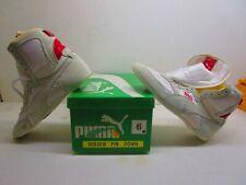 Vintage Rare Puma Wrestling Shoes Size 6