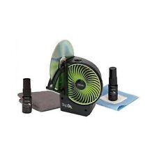 Disc-Reparatur & -Reinigung