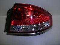 Ford Falcon BF - XR6 - XR8 tail lights RH