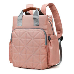 Mummy Maternity Bag Large Capacity Travel Backpack Nursing Baby Care Diaper Bags