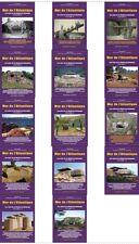 Mur de l'Atlantique les clefs de la bunkerarcheologie 14 volumes offredécouverte