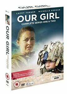 Our Girl: Series 1 and 2 [DVD][Region 2]