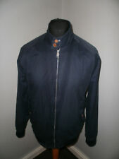 Ben Sherman Classic Harrington Jacket Size XL